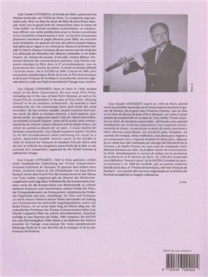 Guy-Claude Luypaerts: Guy-Claude Luypaerts: de la Flûte Vol.5: Flute