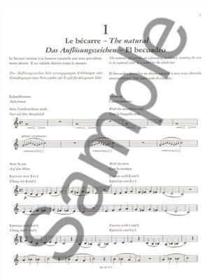 Le Cor Methode Universelle - Vol.2