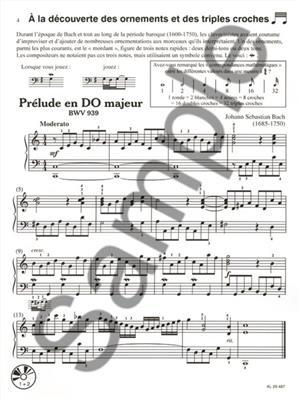 Janet Vogt: Le Voyage Magique - Niveau 5 Grand Voyageur: Piano