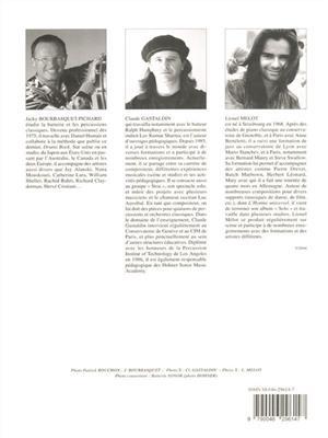 Bourbasquet: R'N' Fund Session: Drum Kit