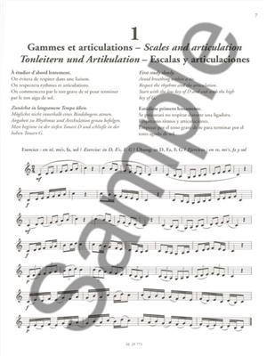 Le Cor Methode Universelle - Vol.4