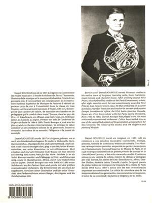 Daniel Bourgue: Le Cor Methode Universelle - Vol.5: Horn