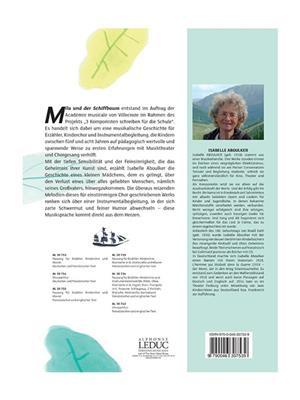 Isabelle Aboulker: Mila Und Schiffbaum: Mixed Choir