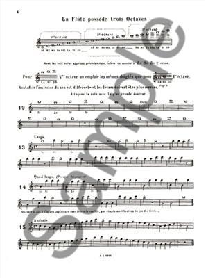 Giuseppe Gariboldi: Methode Complete 1 Op.128: Flute
