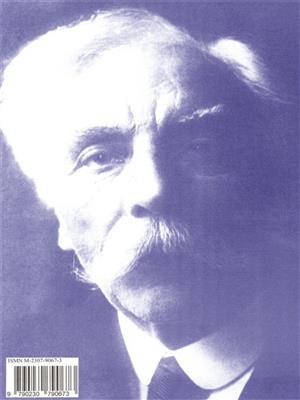 Gabriel Fauré: 20 Mélodies Vol. 2: Voice