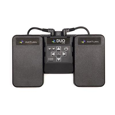 AirTurn: Duo 200 Bluetooth Pedal