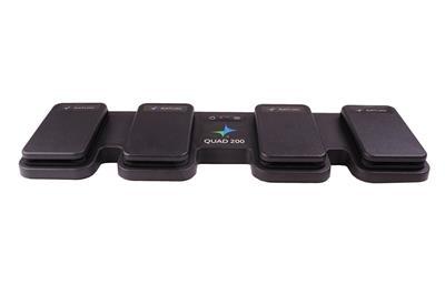 AirTurn: AirTurn Quad 200 Foot Controller