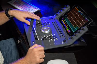 Pro Tools Dock: Technology