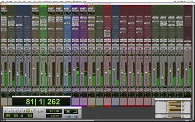 Pro Tools Support Renewal: Software