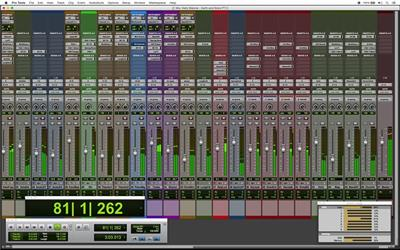 AVID Technology: Pro Tools 1-Year Subscription - Education