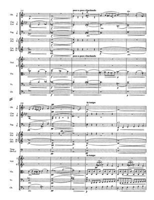 Antonín Dvořák: Symphony No. 7 D Minor Op. 70: Orchestra