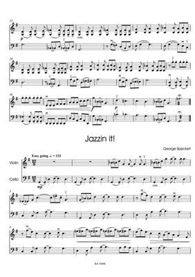 Speckert:Roots Of Jazz