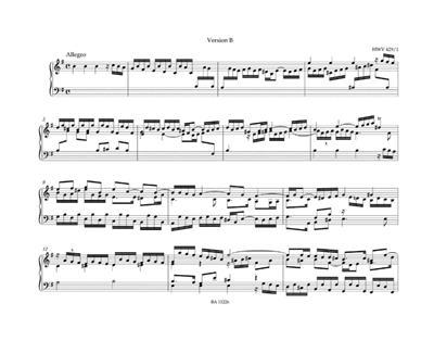 Georg Friedrich Händel: Organ Works: Organ