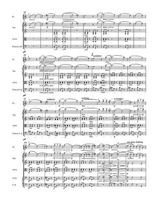 Hector Berlioz: Symphonie Fantastique Score: Orchestra