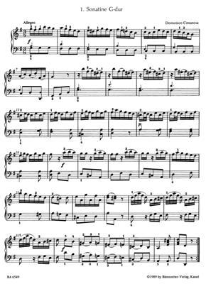 Sonatinen Album Book 2: Piano