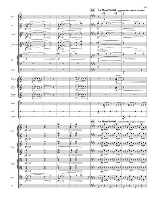Claude Debussy: La Mer - Three Symphonic Sketches: Orchestra