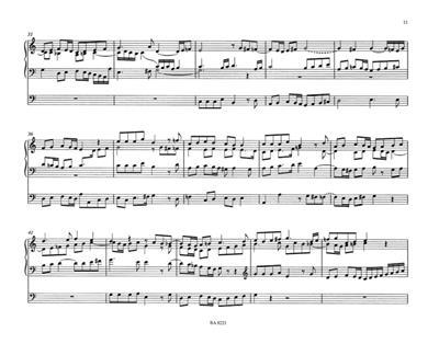 Dietrich Buxtehude: Orgelwerke 1 Freie Orgelwerke: Organ