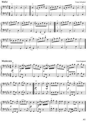 Egon Sassmannshaus: Early Start 3: Cello