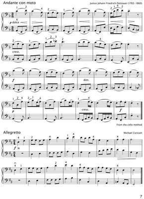 Egon Sassmannshaus: Early Start 4: Cello