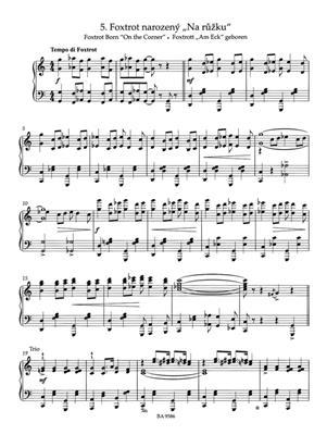 Bohuslav Martinu: Easy Piano Pieces and Dances: Piano or Keyboard