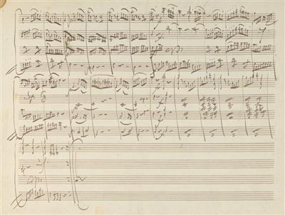 Wolfgang Amadeus Mozart: Eine kleine Nachtmusik: Ensemble