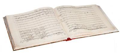 Wolfgang Amadeus Mozart: Requiem K.626: Mixed Choir