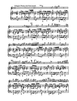 Georg Philipp Telemann: Concerto For Treble Recorder In F: Treble Recorder