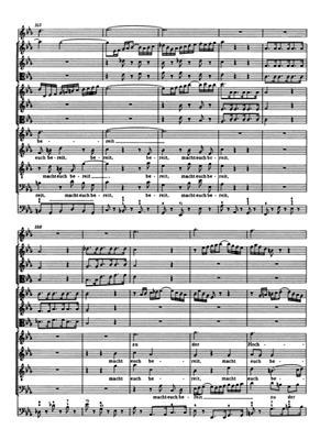 Johann Sebastian Bach: Kantate 140