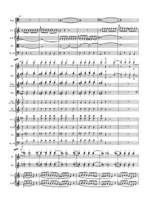 Wolfgang Amadeus Mozart: Cosi fan tutte K.588: SATB
