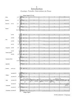 Hector Berlioz: Romeo et Juliette op. 17: Mixed Choir