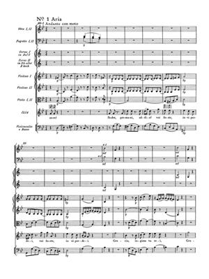 Wolfgang Amadeus Mozart: The Seven Great Operas: Opera
