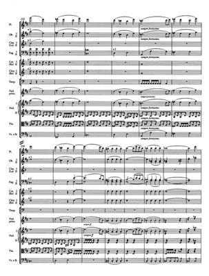 Ludwig van Beethoven: Concerto For Violin In D, Op.61: Mixed Ensemble