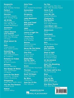 Piano Gefällt Mir! 8 - 50 Chart und Film Hits : Arr. (Hans-Günter Heumann): Piano