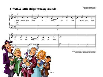 Little Amadeus - Vorspielstücke Band 1