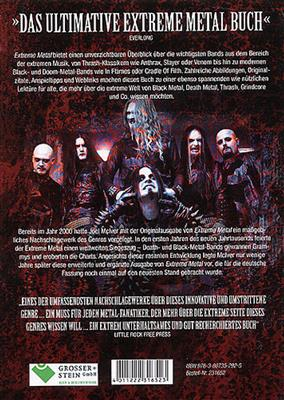 Joel McIver: Joel McIver: Extreme Metal (German Edition): Instrumental