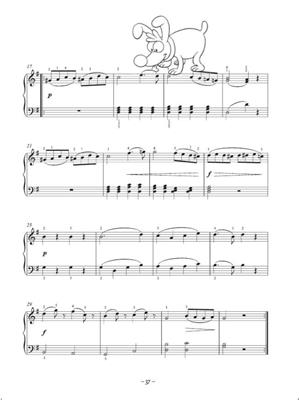 Wolfgang Amadeus Mozart: Little Amadeus & Friends - Wolfgang Amadeus Mozart: Electric Keyboard