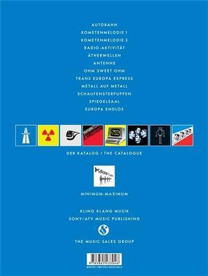 Kraftwerk: Kraftwerk: Piano, Vocal, Guitar