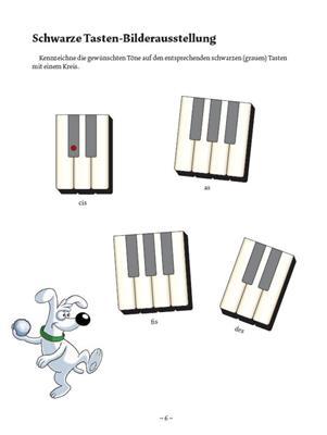 Little Amadeus - Leopolds Arbeitsbuch Band 2