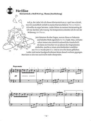 Ludwig van Beethoven: Little Amadeus & Friends - Ludwig van Beethoven: Electric Keyboard