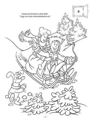 Hans-Günter Heumann: Little Amadeus - Weihnachts-Klavierbuch: Piano