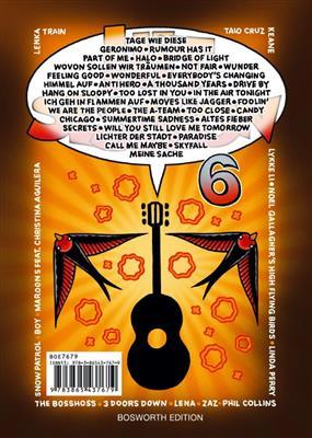 Hit Session 6: Melody, Lyrics & Chords