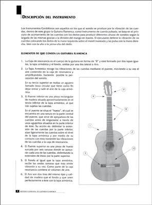 Metodo Elemental Flamenca