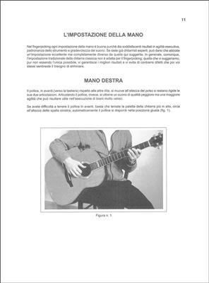Metodo Per Chitarra Ragtime & Fingerstyle