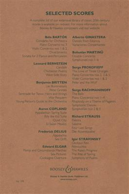 Dimitri Shostakovich: Concerto No. 2 Op. 102: Piano