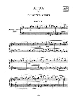 Giuseppe Verdi: Aida: Opera