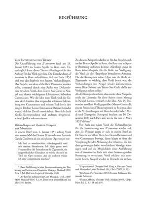 Giuseppe Verdi: Il trovatore: Voice