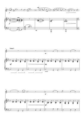Pascal Proust: Mojito: Alto Saxophone
