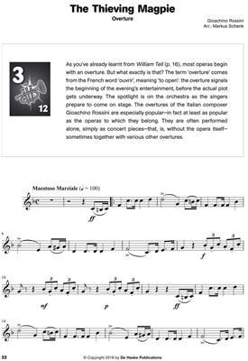 Look, Listen & Learn - My First Opera: Arr. (Markus Schenk): Trumpet