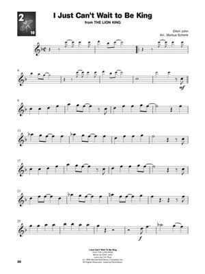 Look, Listen & Learn - Play Musicals: Arr. (Markus Schenk): Flute