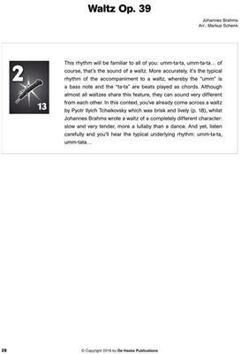 Look, Listen & Learn - Meet the Masters: Arr. (Markus Schenk): Oboe